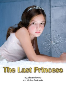 Last Princess Cover 3